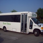 Planned Parenthood Teen Time Bus, Your Tax Dollars at Work