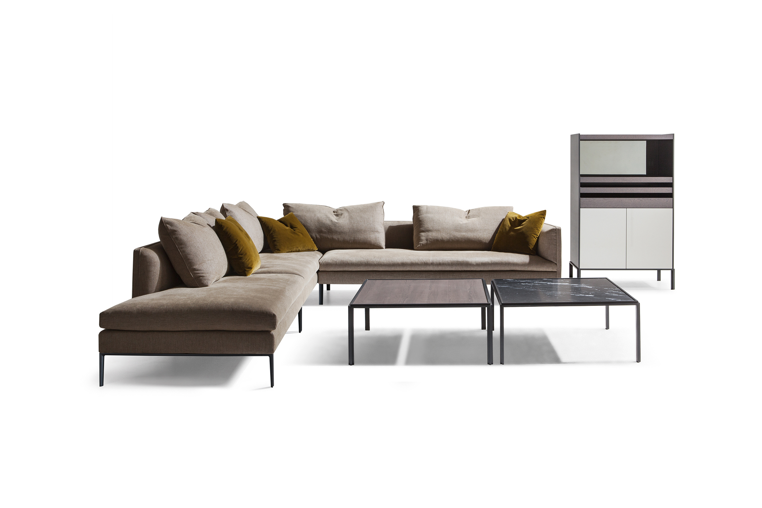 Big Sofa Vincent Molteni And C Sofa Smink Art Design Furniture Products
