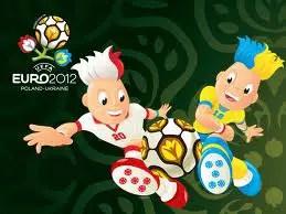 maskot euro 2012