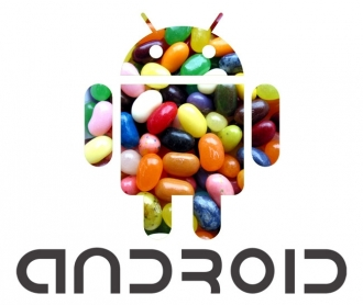 Android 5.0 Jelly Bean