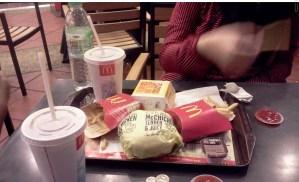 Value Meals McDonald