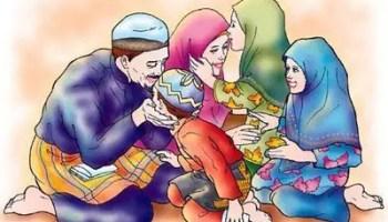 Image result for doa keluarga bahagia