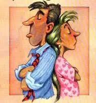 syaitan daasim menghasut suami isteri bergaduh