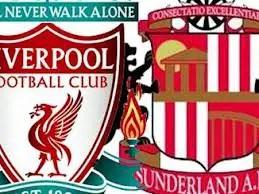 Liverpool vs Sunderland