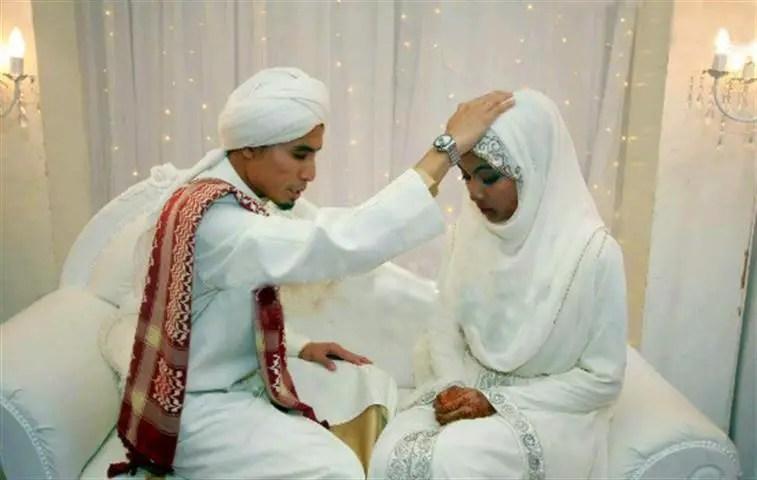 kontes review klinik cinta: cinta selepas kahwin