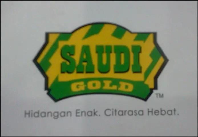 logo saudi gold