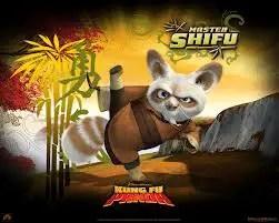 master syifu