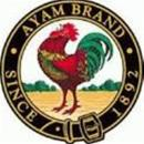 logo ayam brand