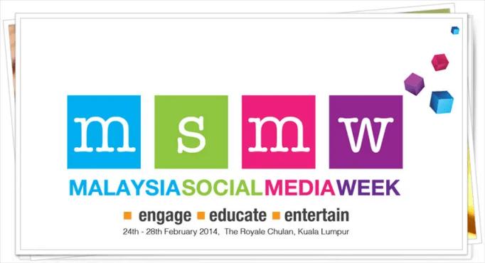 apa itu malaysia social media week 20