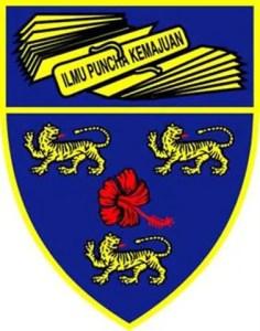 badge universiti malaya