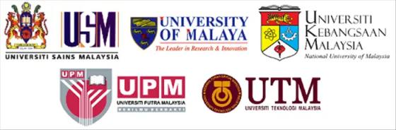 university penyelidikan