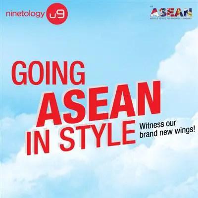 U9 ke ASEAN
