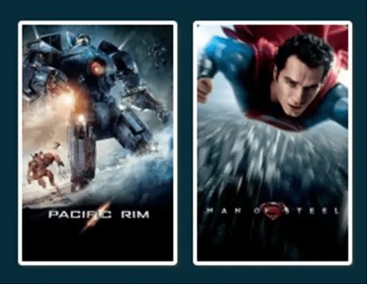 filem superman dan batman