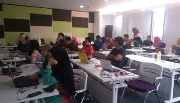 peserta seminar