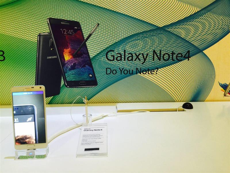 Note4 - Do You Note