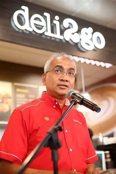 Datuk Azman Ismail