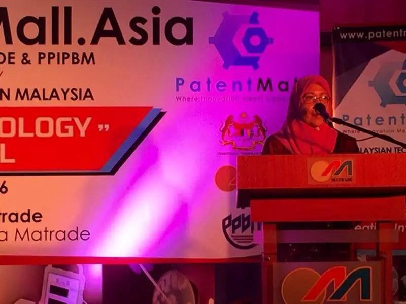 YBhg Dato' Prof Dr.Asma Binti Ismail