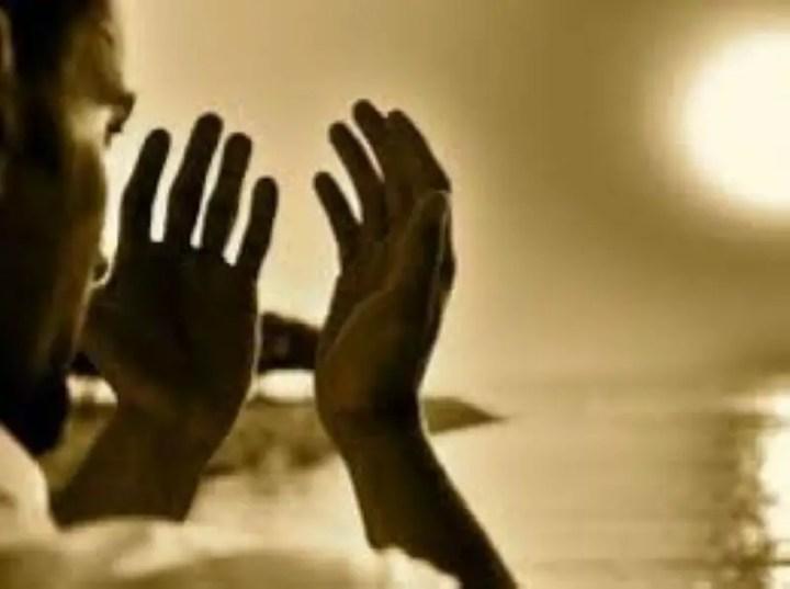 berdoa lepas asar di hari Jumaat amat digalakkan dalam Islam