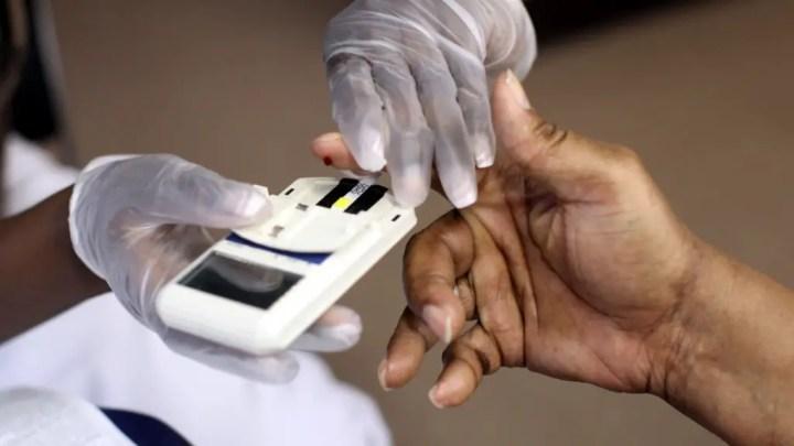ujian kolestrol