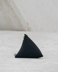 bolso piramide negro 2