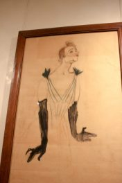 Musée Toulouse Lautrec à Albi
