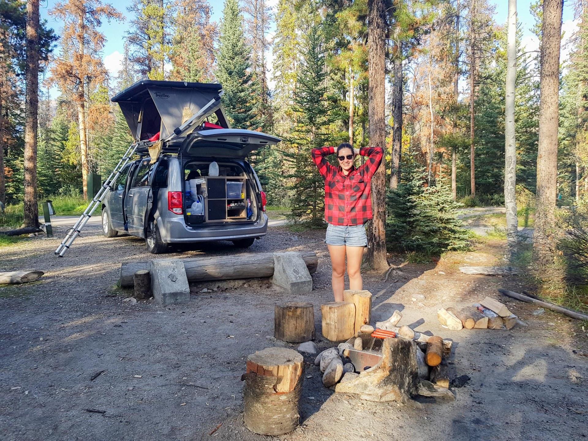 Camping Wabasso Jasper