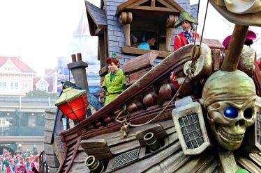 Char Peter Pan