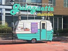 La guinguette Shamrock