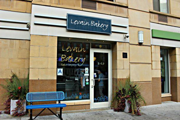 Levain Bakery - près de Harlem