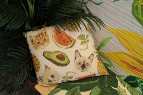 Avocado Appetit à NYC