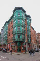 Little Italy Boston - Soif de Voyages