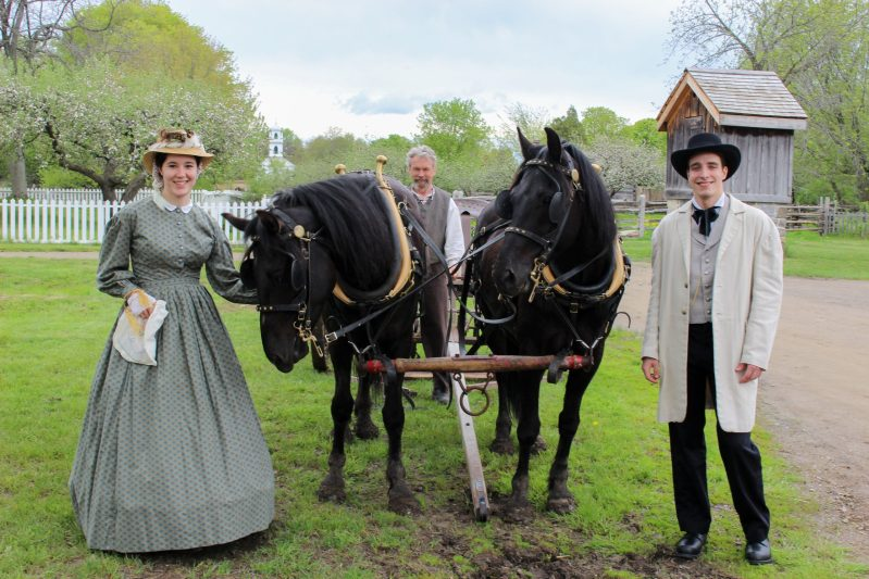 Upper Canada Village Blog