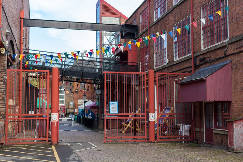 Pourquoi Kelham Island est le quartier le plus cool de Sheffield