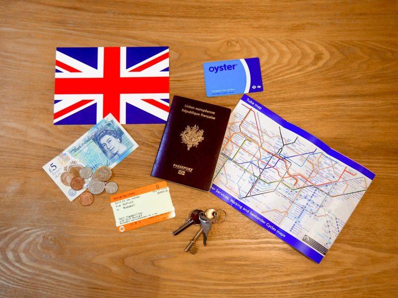 expatriation Angleterre Brexit
