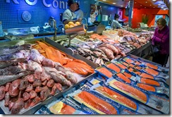 saumon sauvage ou élevage