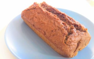 pain d'épices sans gluten sans lait