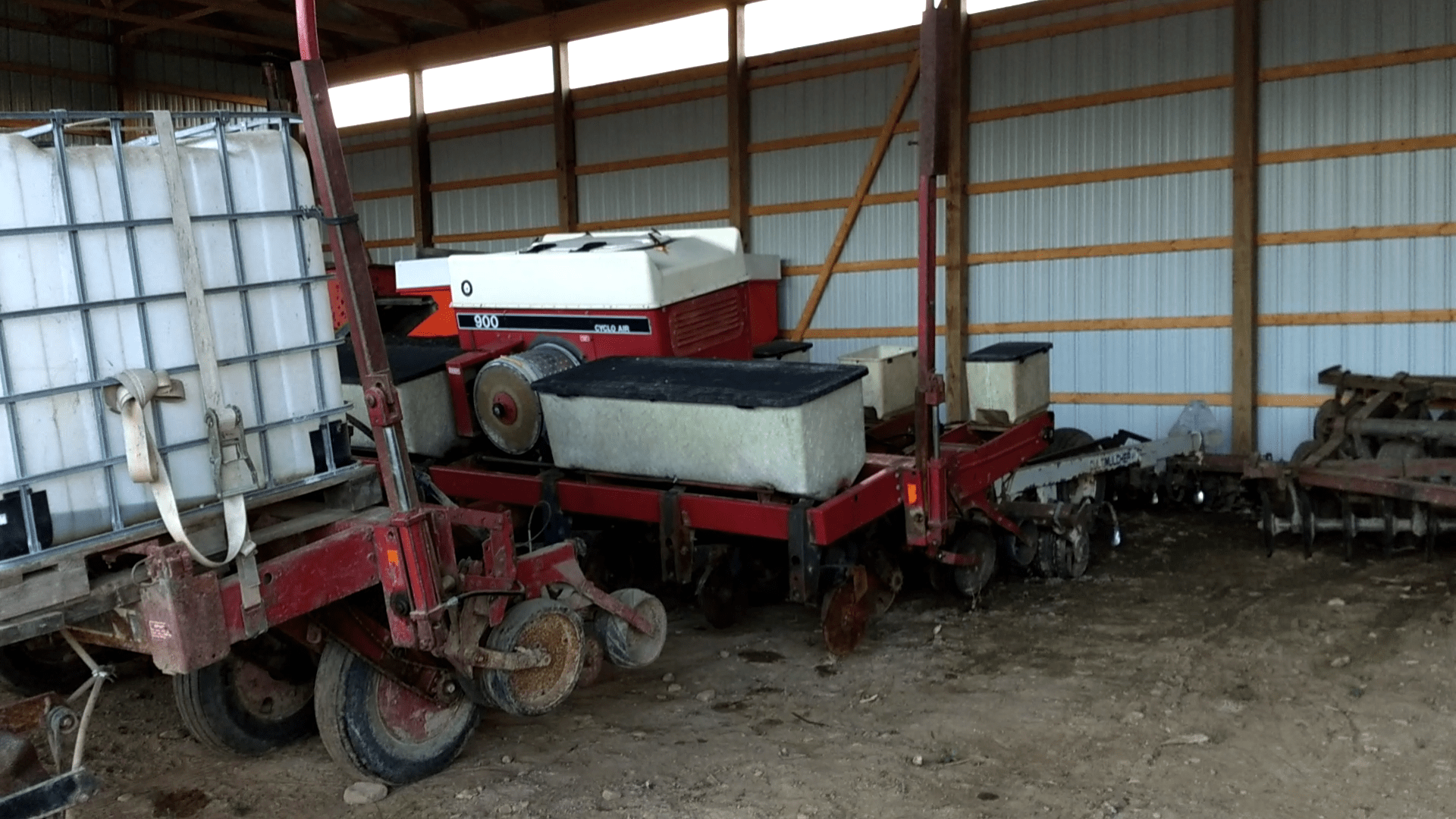 The Perfect Soybean Planter Implements Soil Man Forum