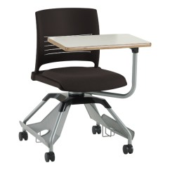Ki Strive Chair Lipper Childrens Walnut Rectangle Table And 4 Chairs Learn2 Mobile Tablet Arm At School Outfitters