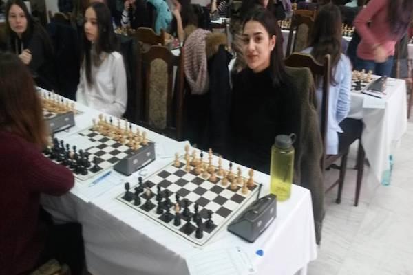 """Şahiştii lipovani au participat cu succes la """"Campionatele Naţionale Individuale de Şah – copii şi juniori – Ediţia 2017"""""""