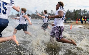 2020 High School Polar Plunge South (Boonville) @ Scales Lake Park | Boonville | Indiana | United States