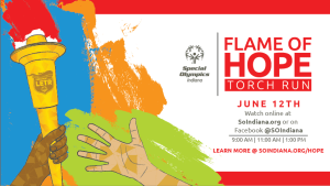 2020 Flame of Hope Torch Run