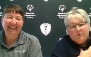 2020 Spirit of Special Olympics Area Awards