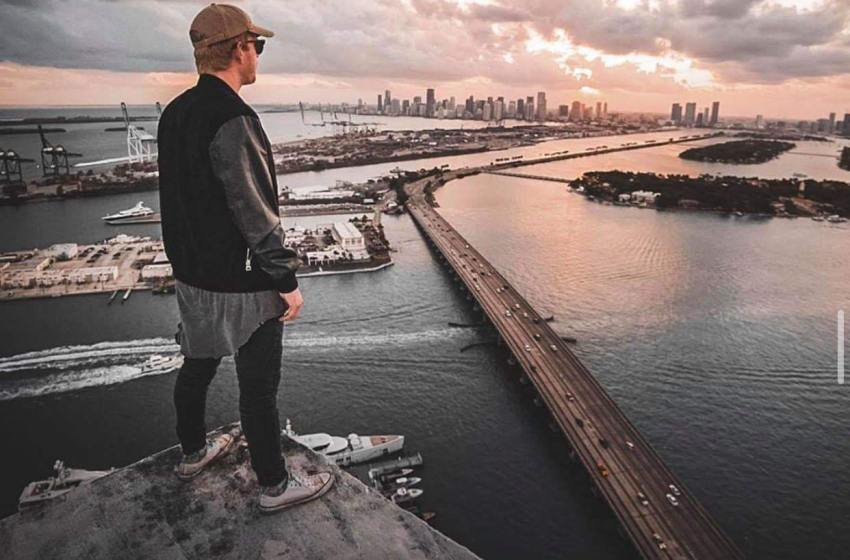Jeremiah Davis, the 23-Year-Old Instagram Star Who is Turning Heads with His Talent in Photography and Videography