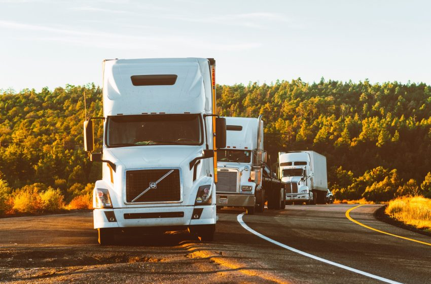 The Trucking Industry Grew 9% This Year