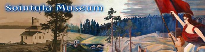 About the Sointula Museum