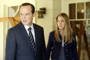 Coulson and Hannah