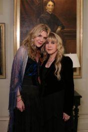 Stevie Nicks and Misty