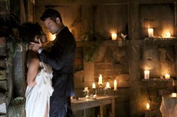 Klaus and Celeste
