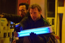 """The Strain - """"Creatures of the Night"""""""