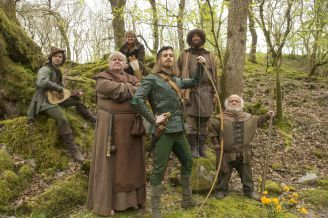 "Doctor Who - ""The Robot of Sherwood"""